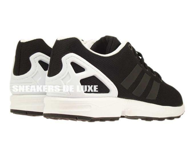sale retailer bfeeb c009b ... aliexpress b34492 adidas zx flux core black core black ftwr white a7f8e  52c19