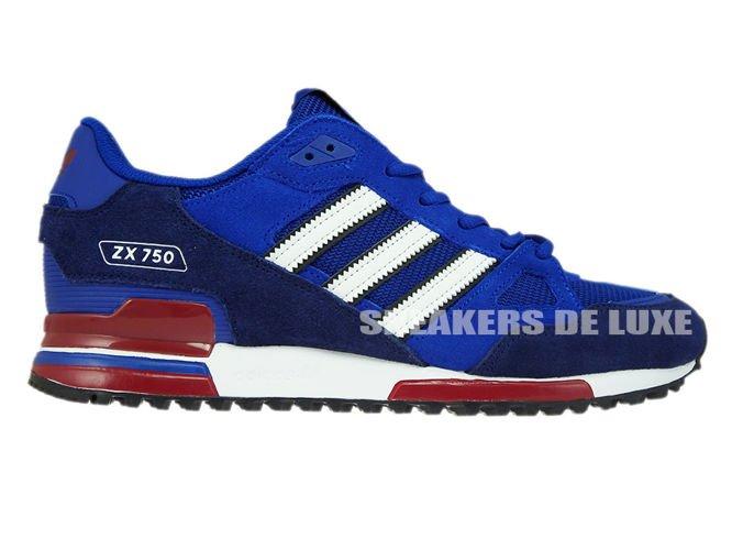 size 5 adidas zx 750