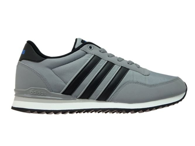 d65086e686589e BB9681 adidas NEO Jogger CL Grey Three Core Black Blue BB9681 adidas ...