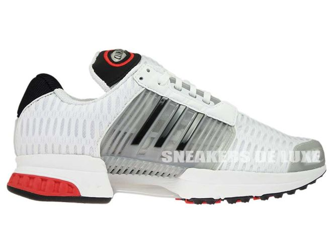 hot sale online ec4ba 3a565 BY3008 adidas ClimaCool 1 Ftwr WhiteCore BlackGrey Two ...