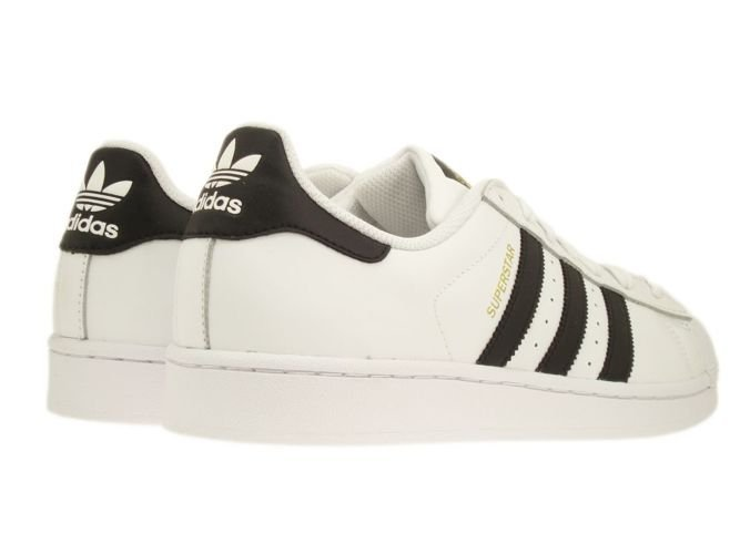 C77124 adidas Superstar Ftwr White Core Black Ftwr White