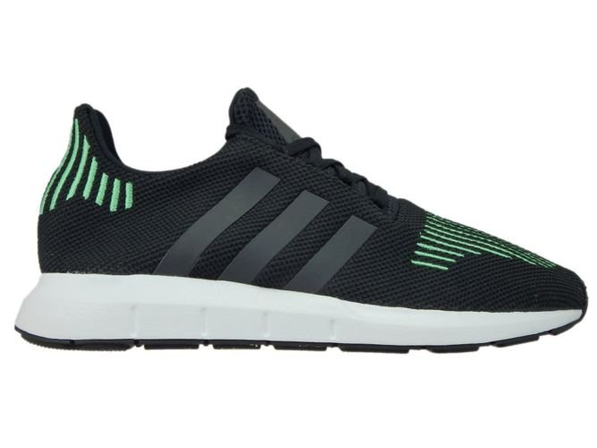 360b99754 CG4110 adidas Swift Run Core Black Utility Black Ftwr White CG4110 ...