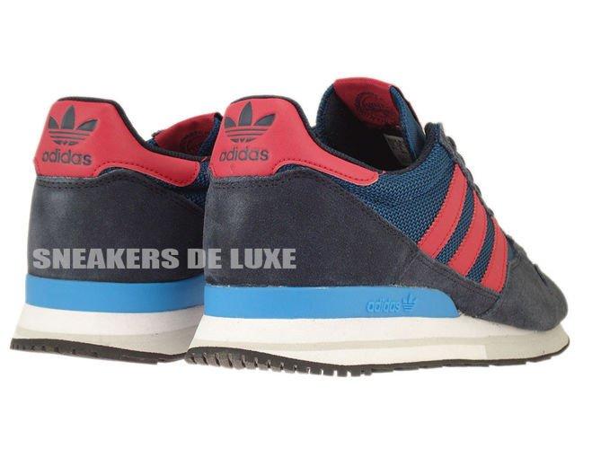 a8a111f00 ... get d65577 adidas originals zx 500 og tribe blue red beauty legend ink  15024 8b8c5