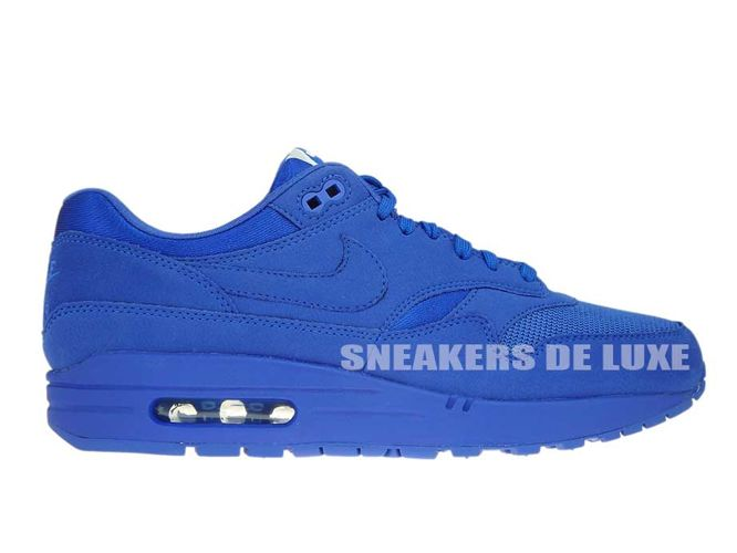 Nike Air Max 1 Premium Game Royal