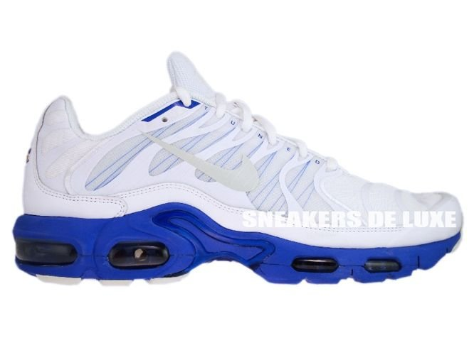 promo code 5d5bd 47d3c Nike Air Max Plus TN 1.5 WhiteJetstream-Mega Blue 426882-100 ...