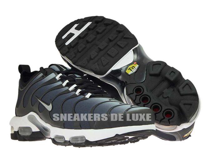 Nike Air Max Plus TN Ultra 898015 001 BlackWolf Grey 898015