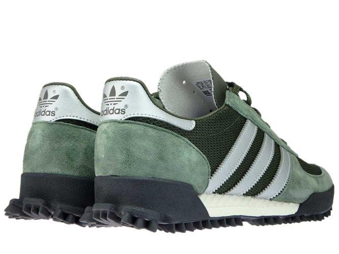 adidas Marathon TR BB6803 Base Green