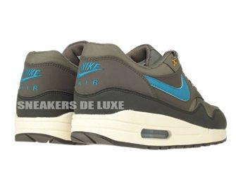 537383-231 Nike Air Max 1 Essential Smoke Tropical