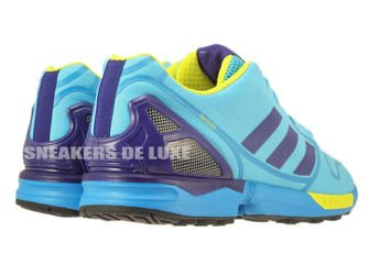 7f014d62d ... AF6303 adidas ZX Flux bright cyan   collegiate purple   bright yellow  ...