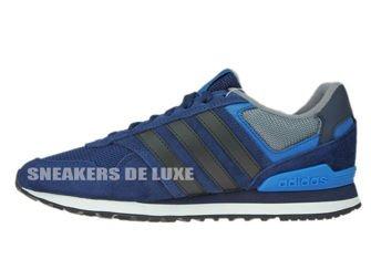 AW4686 adidas NEO 10K Conavy/Blue