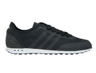 B74687 adidas NEO Cloudfoam Groove TM W Core Black/Core Black/Footwear White