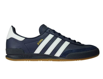 BD7682 adidas Jeans Collegiate Navy/Ftwr White/Legend Ink