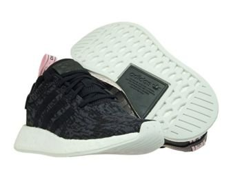 BY9314 adidas NMD R2 W Core Black/Core Black/Wonder Pink