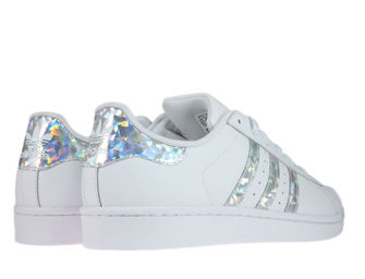F33889 adidas Superstar J Ftwr White / Ftwr White