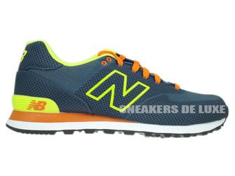 ML574ALG New Balance 574 Woven Pack