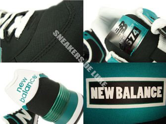 ML574APK New Balance 574 Alpine Pack