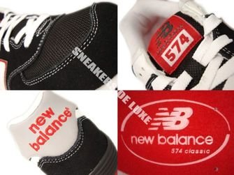 ML574KRW New Balance 574