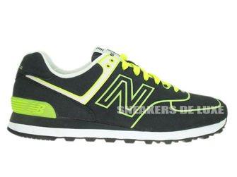 ML574NEN New Balance 574 Neon Pack