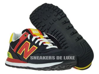 ML574PBK New Balance 574