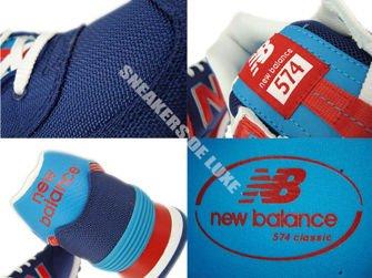 ML574PPN New Balance 574