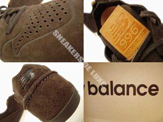 """MRL996DA New Balance Deconstructed """"Brogue Pack"""""""