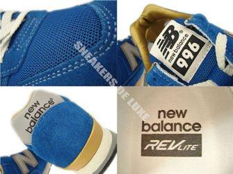 MRL996GC New Balance 996