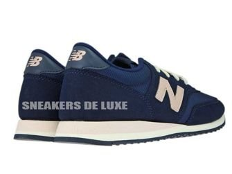 New Balance CW620NFB Navy/Pink