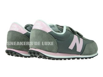 New Balance KE410DPY Grey/Pink