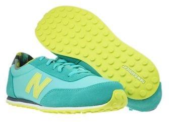 New Balance KL410Z5Y Aqua/Yellow