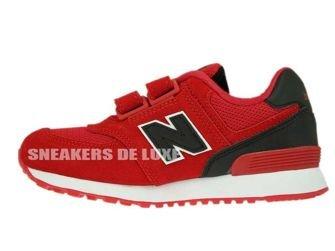 New Balance KV574CXY Red / Black