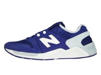 New Balance ML009PHB 009 Navy with Light Grey