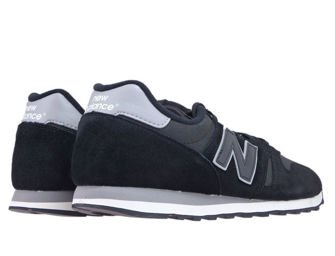 New Balance ML373BLG Black with Marblehead