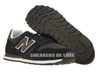 New Balance ML373MMC Black / Grey