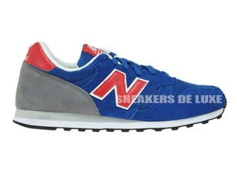 New Balance ML373ROR Blue / Red