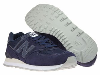 New Balance ML574ETB Pigment