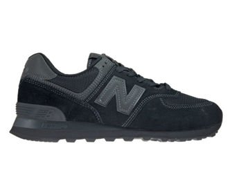 New Balance ML574ETE Blackout