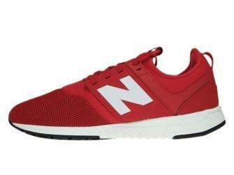 New Balance MRL247RW Red/White