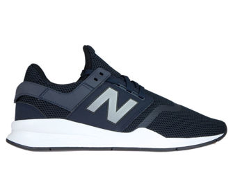 New Balance MS247FD Eclipse with Silver