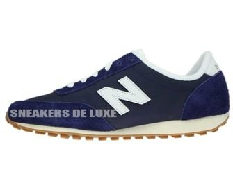 New Balance U410NY Navy/White