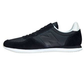 New Balance WL220BM Black