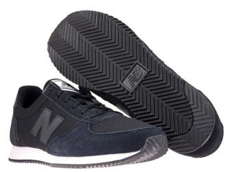 New Balance WL220TB Black with Phantom