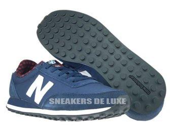New Balance WL410DSB Navy/Black