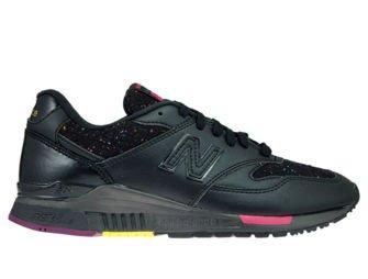 New Balance WL840AB Black