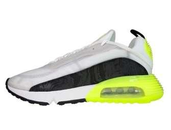 Nike Air Max 2090 CZ7555-100 White/Cool Grey-Volt-Black