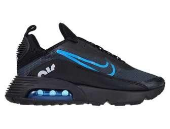 Nike Air Max 2090 DC4117-001 Black/Laser Blue-Wolf Grey