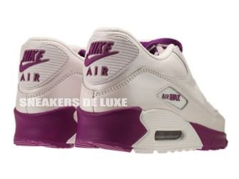 Nike Air Max 90 White/Purple 325213-120