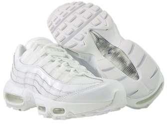 Nike Air Max 95 307960-108 White/White-White