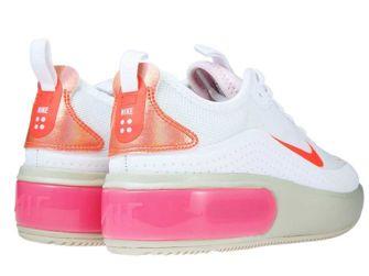Nike Air Max DIA CV3034-100 White/Hyper Crimson-Pink Foam