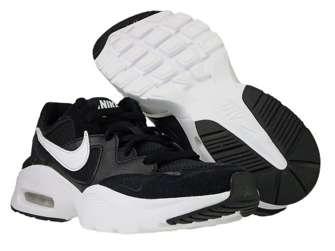 Nike Air Max Fusion CJ1671-003 Black/White