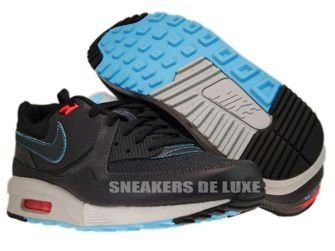 Nike Air Max Light Dark Shadow/Teal–Pink 315827-037
